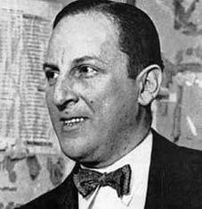 Arnold Rothstein 1