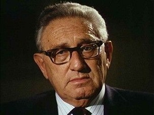 Henry KIssinger 5