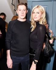 James Rothschild & Nikki Hilton 1