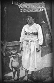 Korean Woman 4