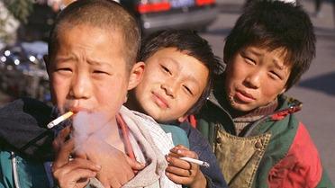 Chinese kids 2