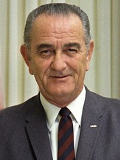 Lyndon Johnson 1