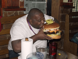 fat American 3