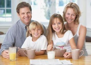white family 1