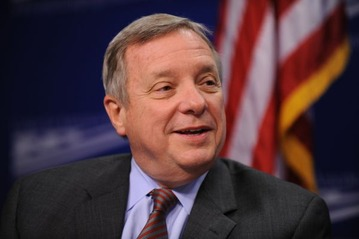 Richard Durbin 1