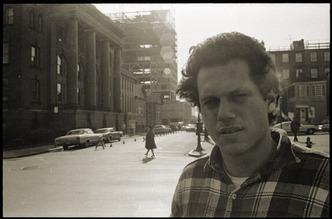 Eric Mann in 1969
