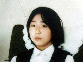 Yokota Megumi 3