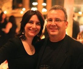 Fredrick D Schaufeld & Karen
