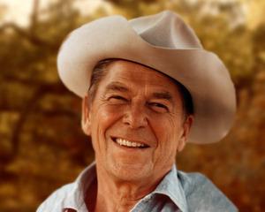 Ronald Reagan 321