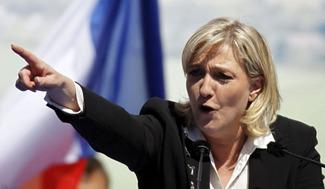 Marine Le Pen 3