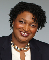 Stacey Abrams 1