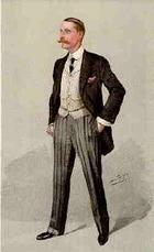 William Evans Gordon 1