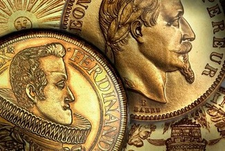 gold coins 33