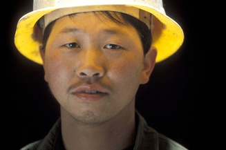 Chinese worker 333