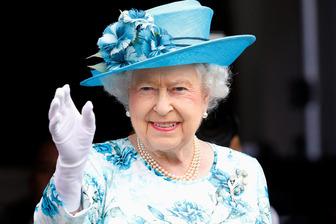 Queen Elizabeth 21
