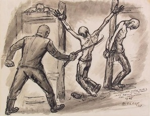 Holocaust David Olere 5