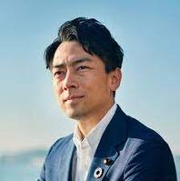 Koizumi Shinjiro 001