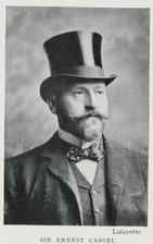 Ernest Cassel 2