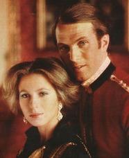 Princess Anne & Mark Phillips 6