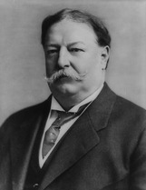 William Howard Taft 1