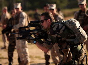 French Army 1