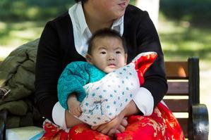 chinese baby 1