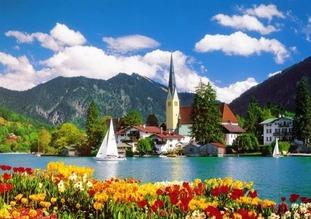 german countryside 2