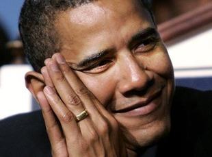 Obama Ring 1