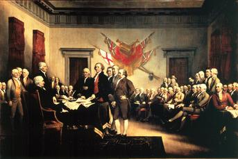 American Continental Congress 1