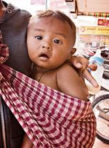 Cambodia Baby1