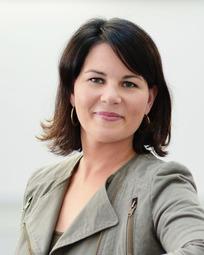 Annalena Baerbock 2