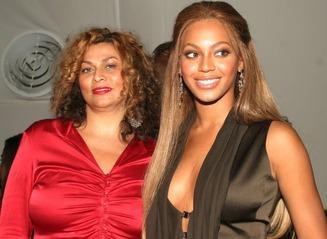 Beyonce & Tina