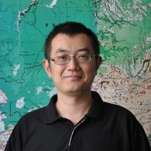 Xiaojun Li 001
