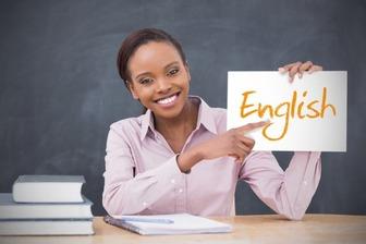 English teacher 6