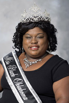 Black Miss Lukeesha Thompson 3