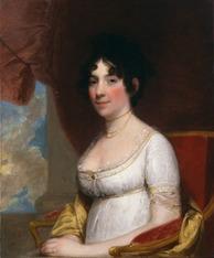 Dolley Madison 1