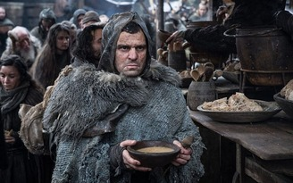 David Cohen in Game-of-Thrones