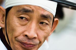 Korean man 3