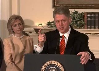Bill Clinton 121