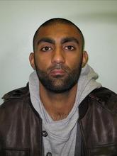 Muslim gang 1