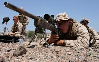 US Marines 221