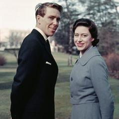princess Margaret & Lord Snowdon 1