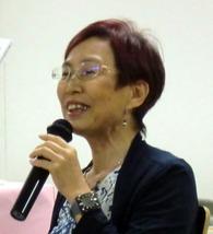 Ueno Chizuko 1