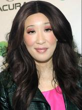Korean Sandra Oh 4