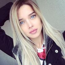 white girl 47