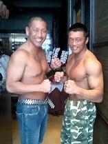Akiyama & Kiyohara 5