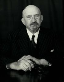 Chaim Weizmann 1