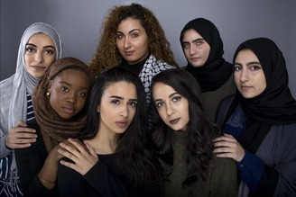 Muslims in America 4