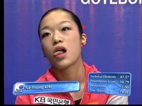 Korean girl 1