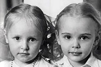 Putins daughters